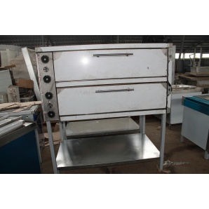 Шафа пекарська для випічки хлібобулочних виробів
