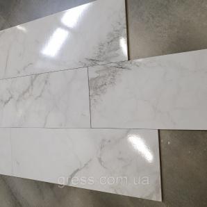 Плитка для пола и стен Calacatta Extra 245х745 мм