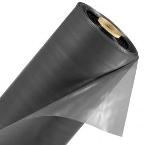 Пленка полиэтиленовая серая 80 мкм 100 м