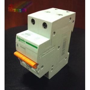Выключатель автоматический SCH.SIG 2P 16 А SCHNEIDER