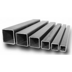 Труба стальная профильная 40х20х1,5 мм сварная