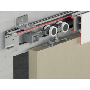 Albatur M50 9750 400 верхний профиль 2 м для систем M20
