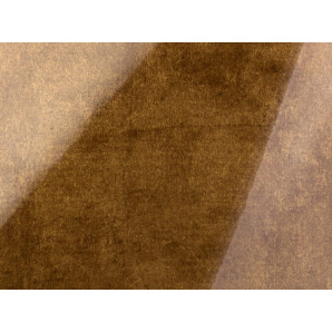 Фасад из плиты AGT High Gloss 18 мм, глянцевый, Терра коричневая-653 (односторонний) PUR