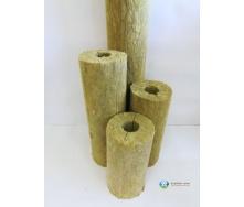 Сегмент базальтовий для теплоізоляції труб 219 мм 40 мм