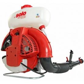 Обприскувач бензиновий SOLO MASTER452
