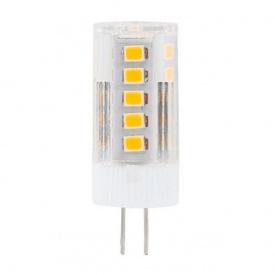 Лампа світлодіодна капсульна пластик 4W G4 12V 2700K LB-423 Feron