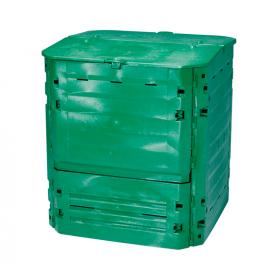 Компостер GRAF Термо Кінг 400 л зелений (626001)