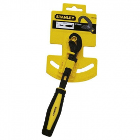 Ключ гаечный STANLEY самофиксирующийся универсальный 8-14 мм метрический (4-87-988)
