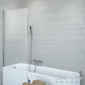 Шторка для ванни Radaway Classic PNJ 80 211080-001