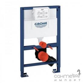 Инстялляция для подвесного унитаза Grohe Rapid SL 38526000