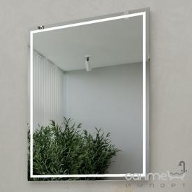 Дзеркало з LED-підсвічуванням Marsan Armel 65x80