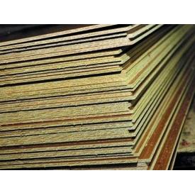 Текстолит лист 1000х2000х20 мм
