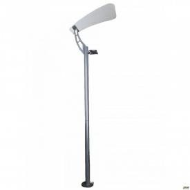 Фонарь Брайт с LED светильником