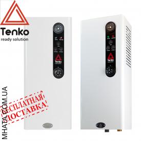 Електричний котел Tenko Стандарт 12 квт 380 Grundfos (СЬКУ 12,0_380 G)