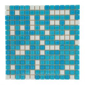 Мозаїка, скляна, Aquaviva Bahama Light варіант 2 Багама світла варант 2 А N 20