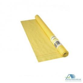 Плівка гідроізоляційна жовта MASTERFOL SOFT MP Y 75 м2 110 щільність
