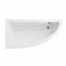 Ванна акриловая BESCO PRAKTIKA 140х70 левая (соло)