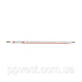 Полотно ножовочное по дереву для лучковой пилы INTERTOOL HT-3016