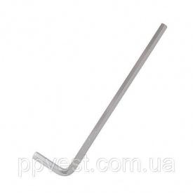 Ключ L-образный шестигранный 4мм INTERTOOL HT-1854