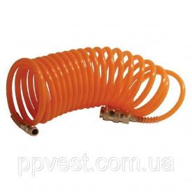 Шланг высокого давления спиральный INTERTOOL PT-1705