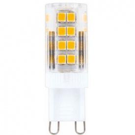 Светодиодная лампа Feron LB-432 4W G9 4000K 25770