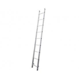 Трехсекционные лестницы Алюминиевая трехсекционная лестница 3х9 ступеней TRIOMAX VIRASTAR