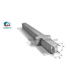 Железобетонная колонна 1К-108