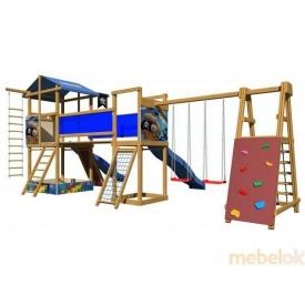 Дитячий майданчик SportBaby-12