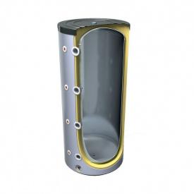 Буферна ємність TESY 500 л без теплообмінника сталь 3 бара (V 500 75 F42 P4)