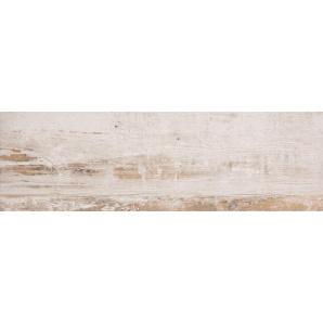 Керамогранитная плитка напольная Cersanit Backerwood 598х185 мм бежевая