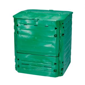 Компостер GRAF Термо Кинг 400 л зеленый (626001)