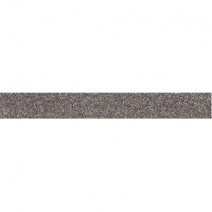 Керамогранитный плинтус Cersanit Milton Dark Grey Skirting 8х598х70 мм