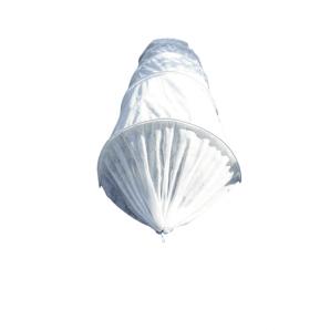 Парник з агроволокна Biotol 50 гр/м2, 8м