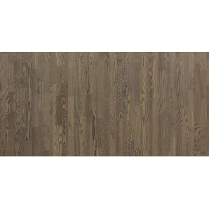 Паркет Polarwood Ясен SATURN кантрі 3-смуговий