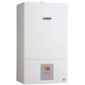 Котел газовий BOSCH Gaz 6000W WBN 6000-18C RN 18 кВт 180 м2