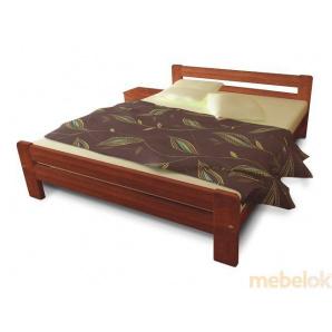 Ліжко Тема вільха 180х200