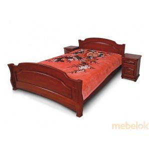 Ліжко Лагуна вільха 180х200