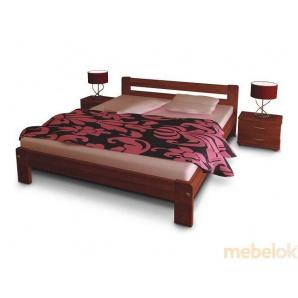 Ліжко Тема 2 дуб 80х200