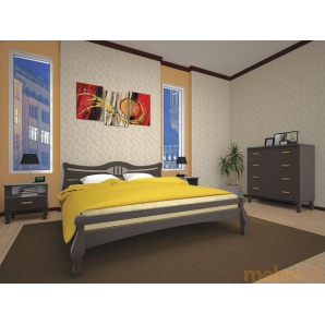 Ліжко Корона 90х200