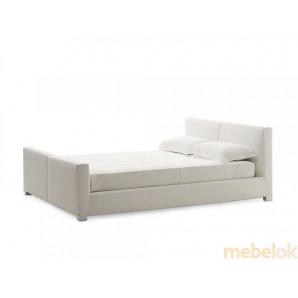 Двоспальне ліжко Вентиляці 160х200
