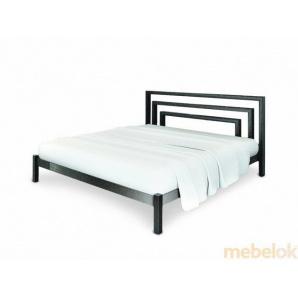 Полуторне ліжко Бріо-1 140х190