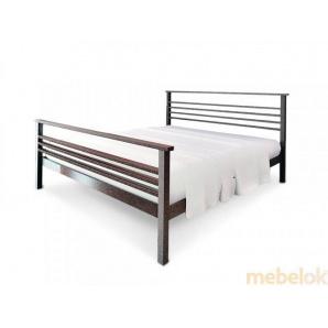 Односпальне ліжко Лекс 80х200