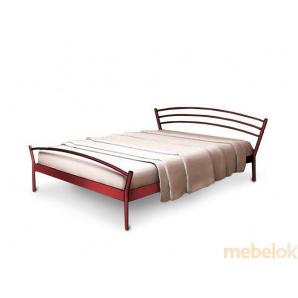 Двоспальне ліжко Марко 180х190