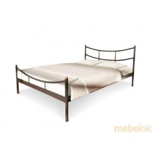 Двоспальне ліжко Сакура 160х200