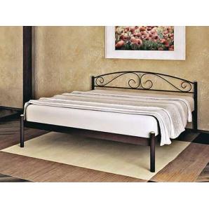 Односпальне ліжко Верона 80х200