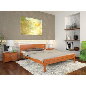 Двоспальне ліжко Роял бук 160х190