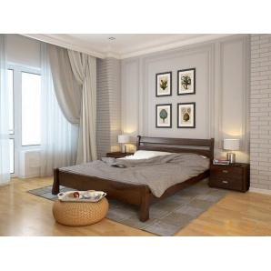 Двоспальне ліжко Венеція сосна 160х200