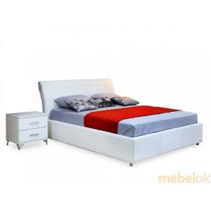 Ліжко Amur Queen 160х200