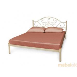Ліжко Анжеліка 80х190