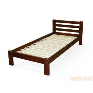 Кровать Л-107 100х190